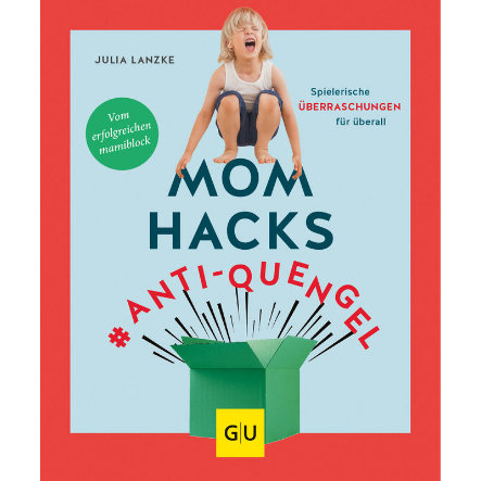 GU, Mom Hacks #Anti-Quengel