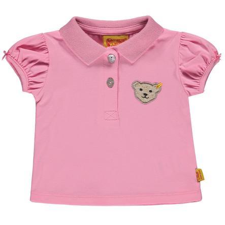 Steiff Girls Polokošile, růžová