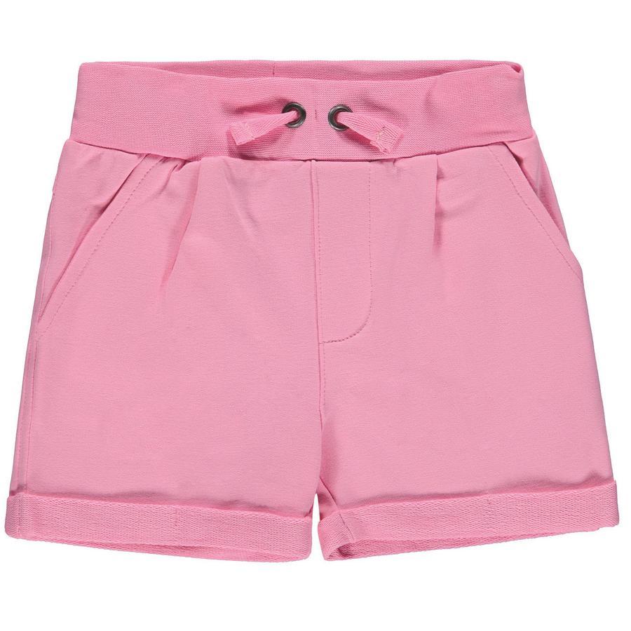 Steiff Girls Shorts, pink
