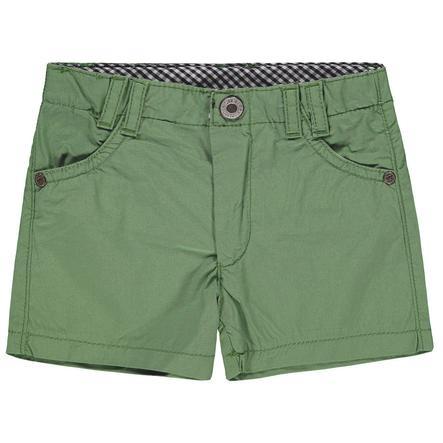 Steiff Boys Shorts, grønn