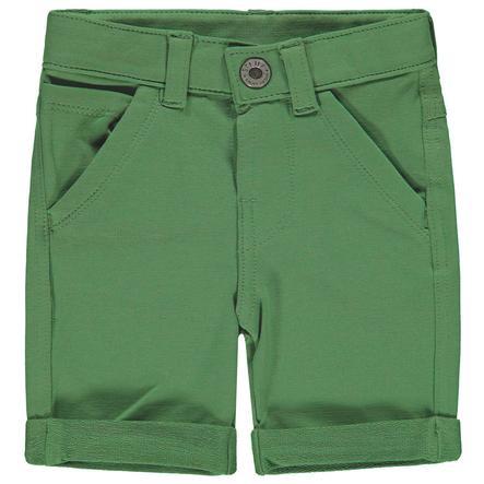 Steiff Boys Bermudy, zielone.