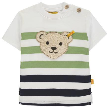 Steiff Boys T-Shirt striati