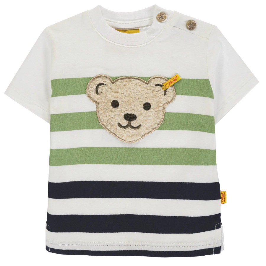 Steiff Boys T-Shirt rayé
