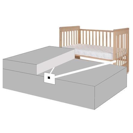 Treppy® Boxspringbett Set