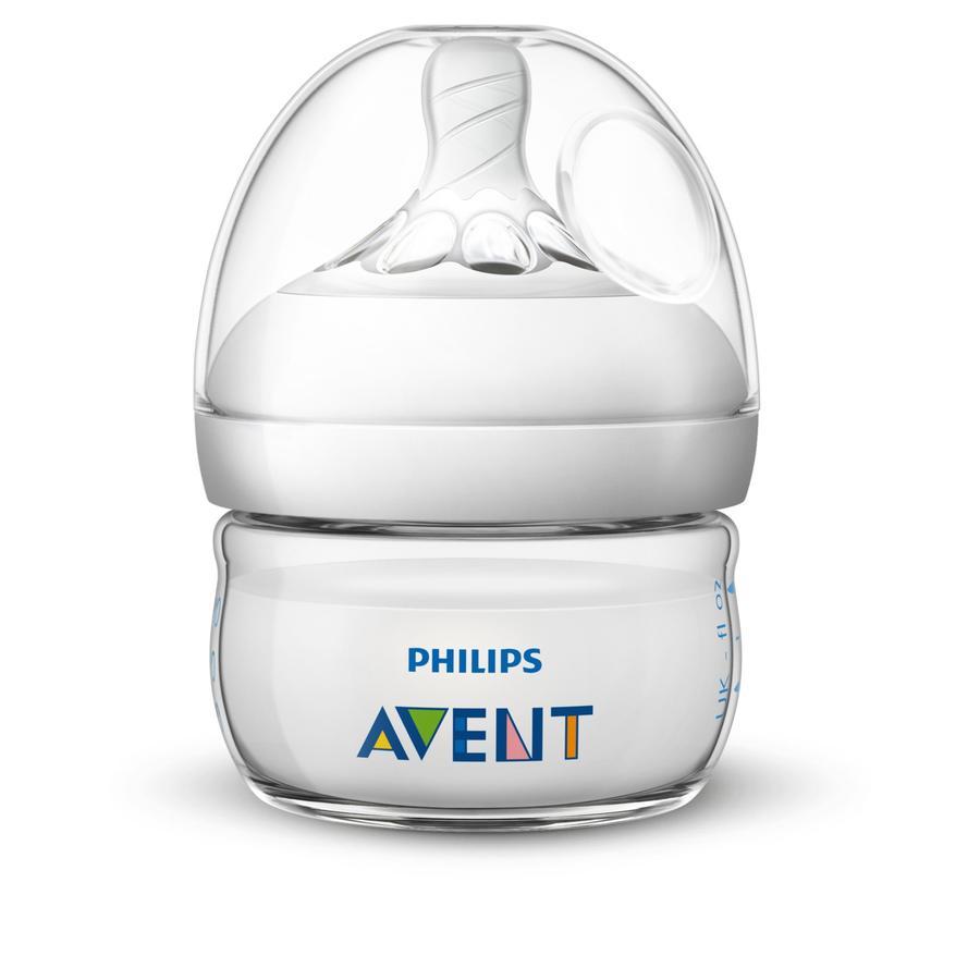 Philips Avent Natural-babyflex 2.0 SCF039/17 60ml