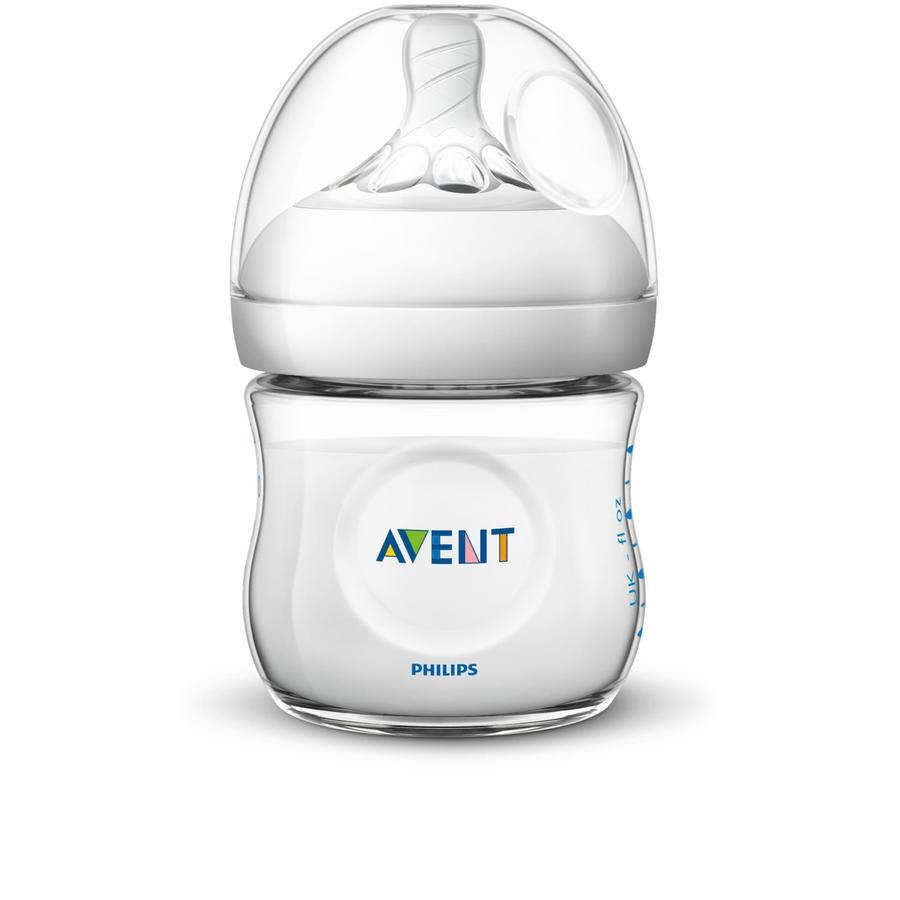 Philips Avent Natural-babyfles SCF030/17 125ml vanaf de geboorte