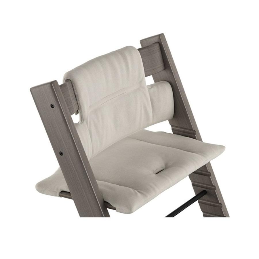 STOKKE® Tripp Trapp® Classic Baby Sitzkissen Timeless Grey