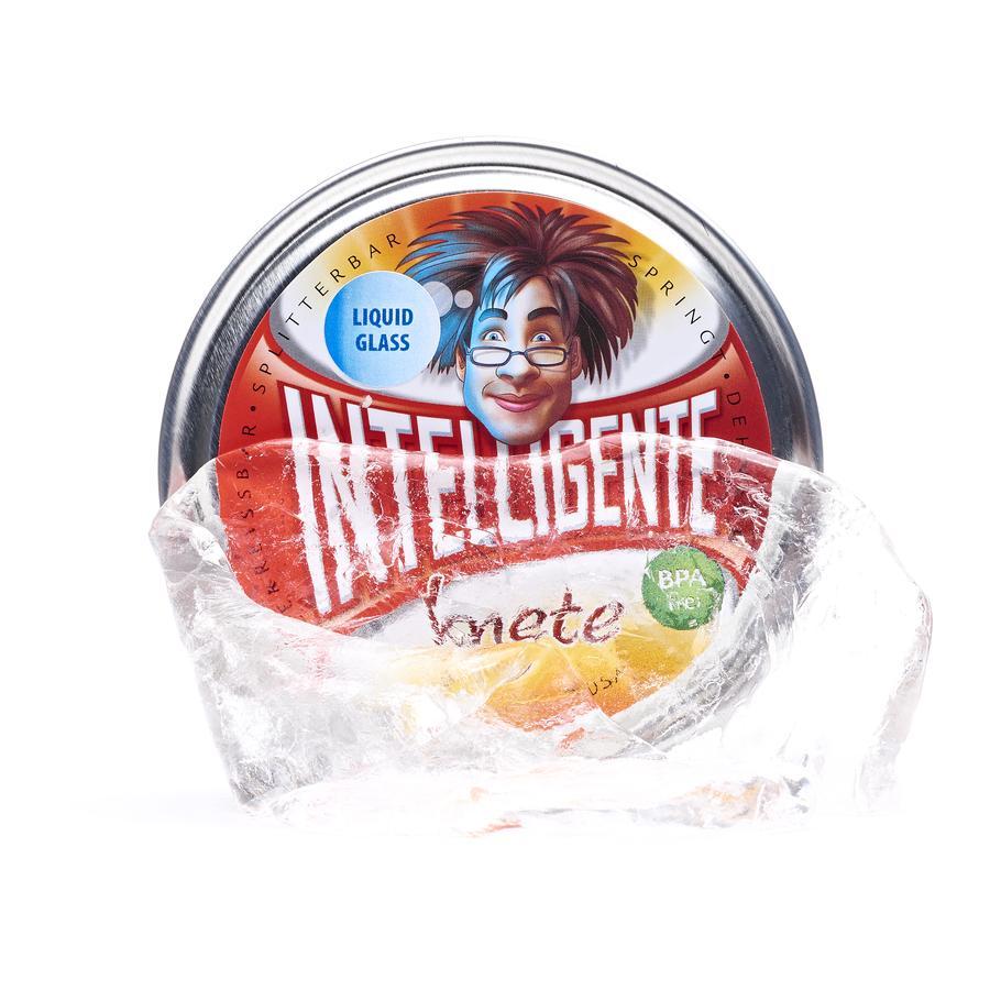 Intelligente Knete® Klei - Liquid Glass