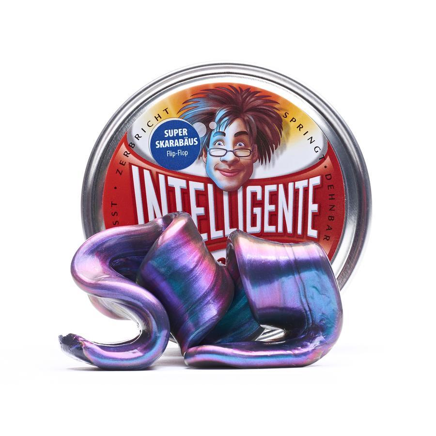 Intelligente Knete - Super scarabee