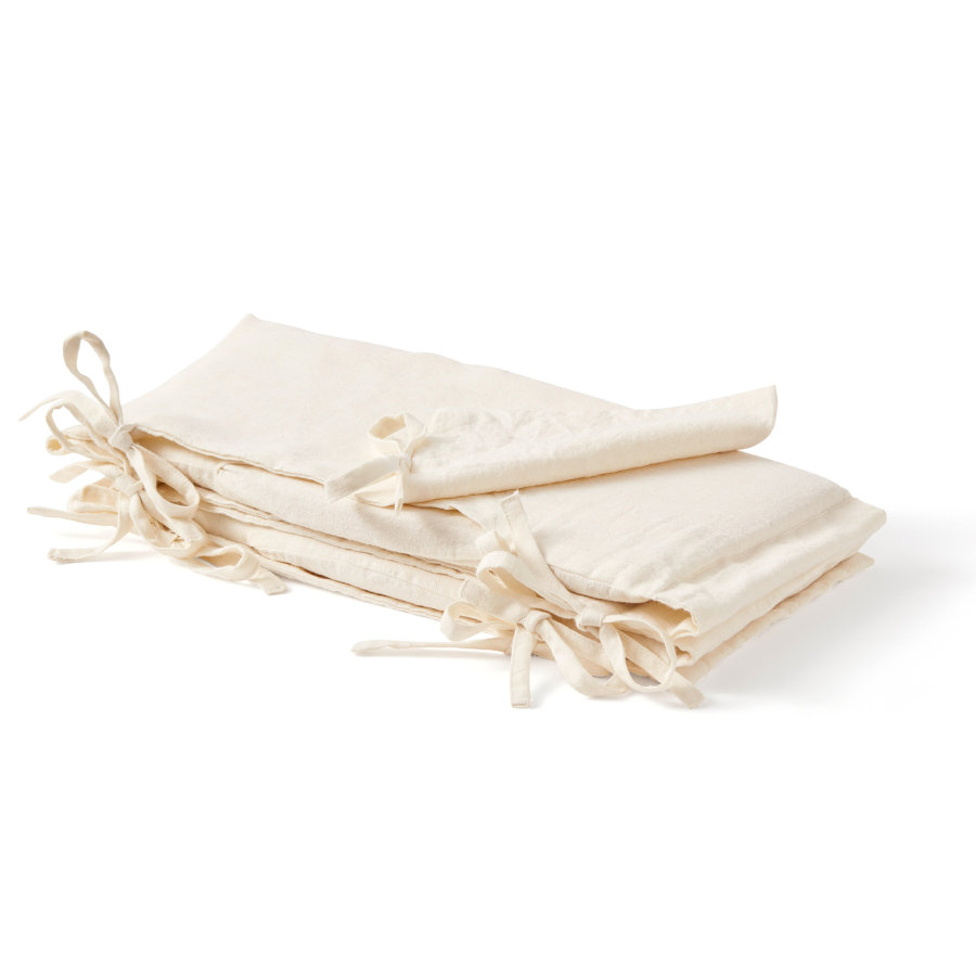 Kids Concept® Spjälskydd vagga Bamboo