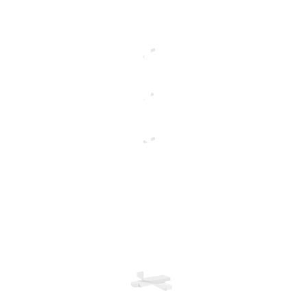 Kids Concept støj stativ, hvid