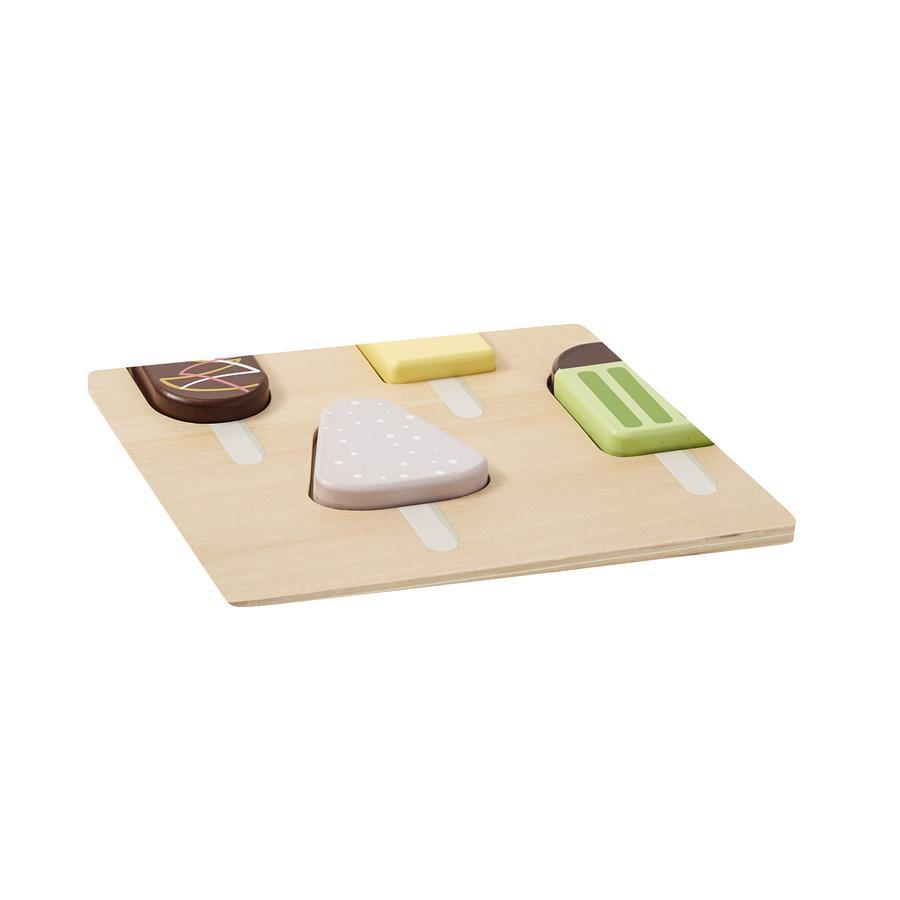 Kids Concept® Puzzle Lodziarnia Bistro