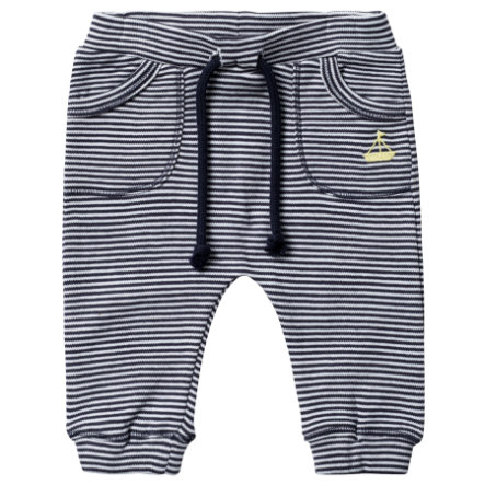STACCATO Boys Hose soft marine