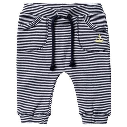 STACCATO Boys soft Marynarka wojenna w spodniach