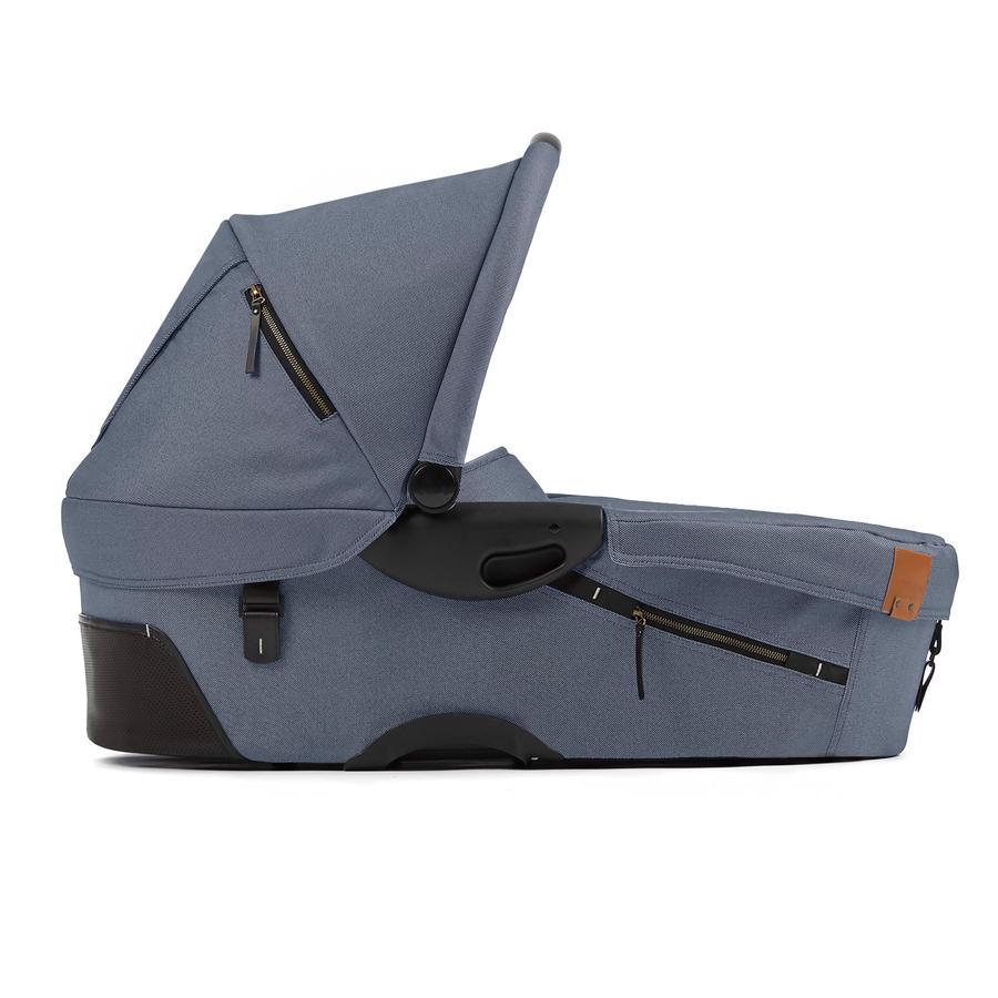 MUTSY Vaunukoppa Evo Industrial, Grey