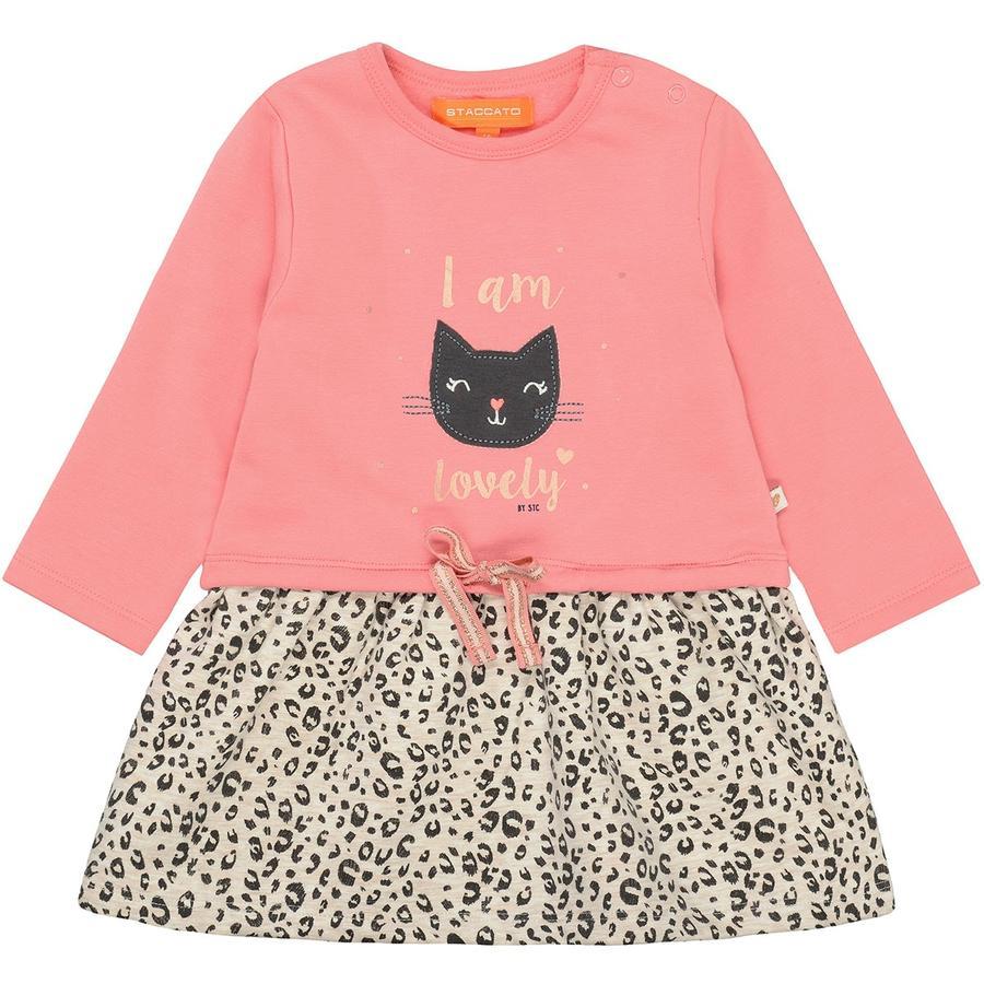 STACCATO Girl s jurk soft roze