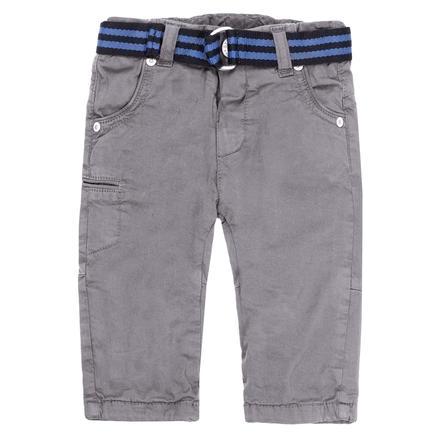 Steiff Boys Pantalón gris