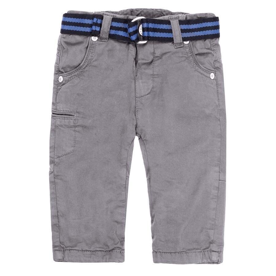 Steiff Boys Kalhoty, šedé