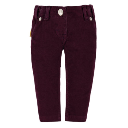 Steiff Girl s Pantalones morados