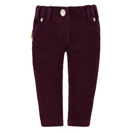 Steiff Tyttöjen housut violetti