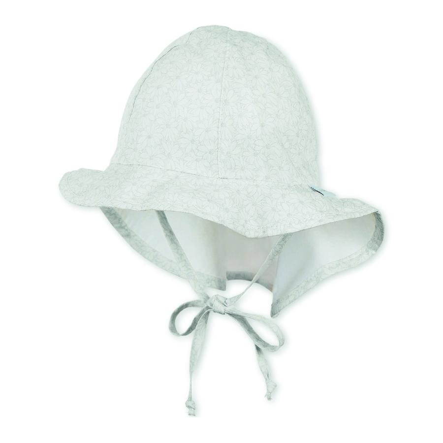 Sterntaler Tapa protectora Flapper Jersey gris claro