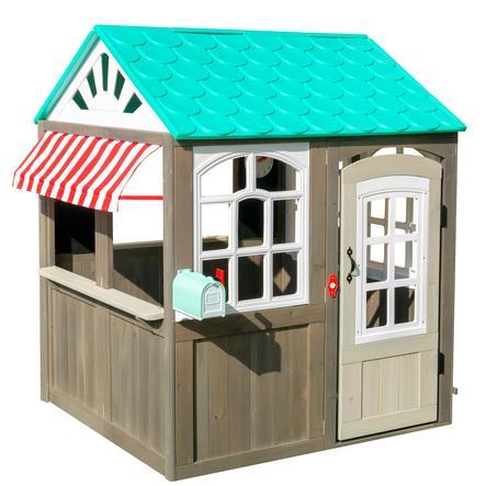 Kidkraft® Casetta da giardino Coastal Cottage
