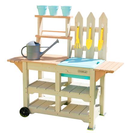 Kidkraft® Estación de juegos de jardín
