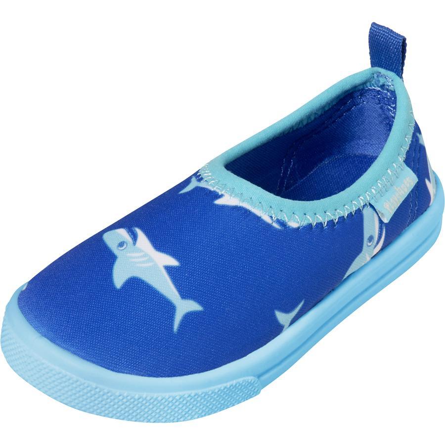Playshoes Chausson requin Aqua