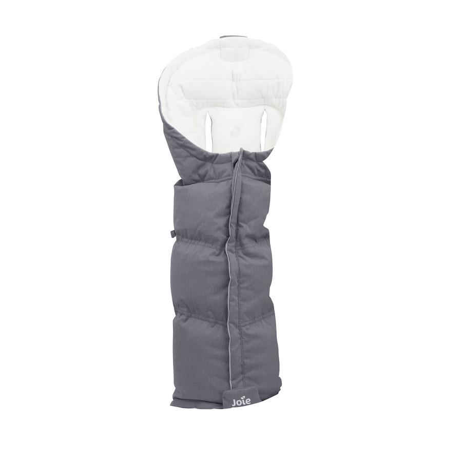 Joie Voetenzak Winter Therma Gray Flannel