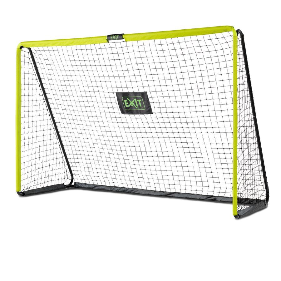 EXIT Fußballtor Tempo 300x200 cm, grün/schwarz