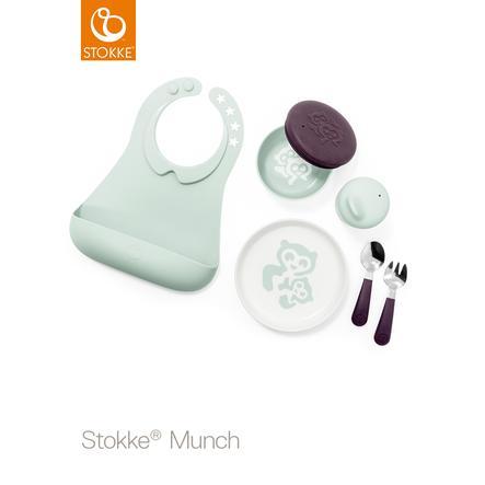STOKKE® Starter Set Munch Complete Soft Mint ab dem 1. Jahr