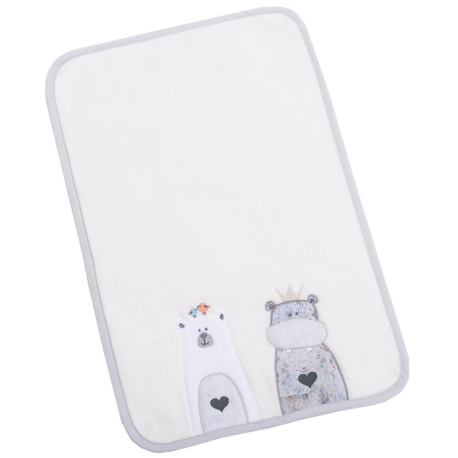 Be Be's Collection Replacement Odi & Pad Bodi Terry Pad 55 x 70 cm