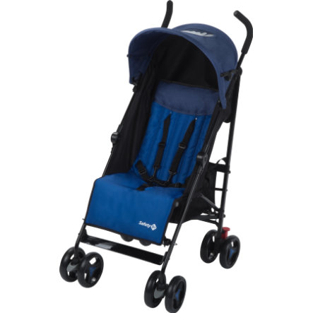 Safety 1st Poussette-canne Rainbow Baleine Blue Chic