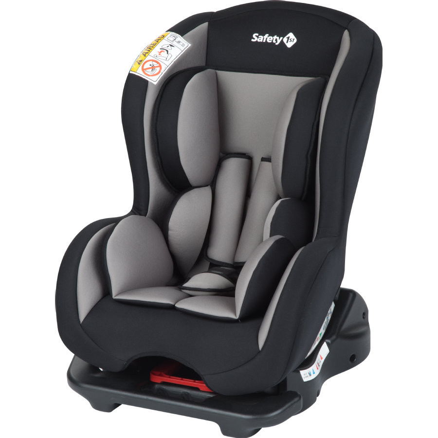 Safety 1st Seggiolino auto Sweet Safe Gr.0+/1  Hot Grey