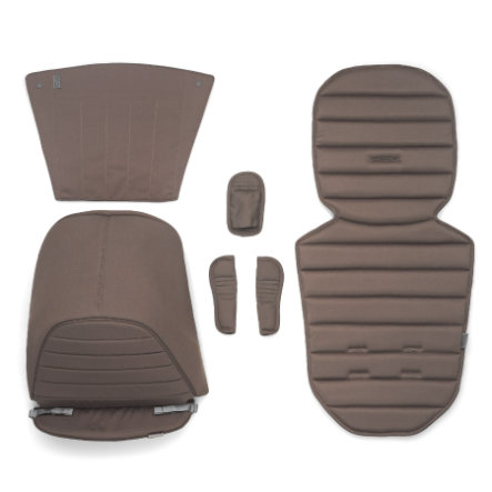 RÖMER BRITAX affinity Colour Pack Fossil Brown