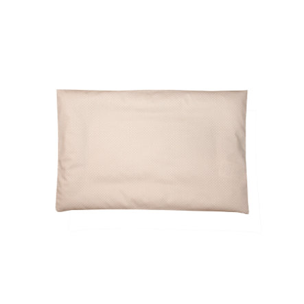 Ullenboom potah na dětský polštář 40 x 60 cm pískový