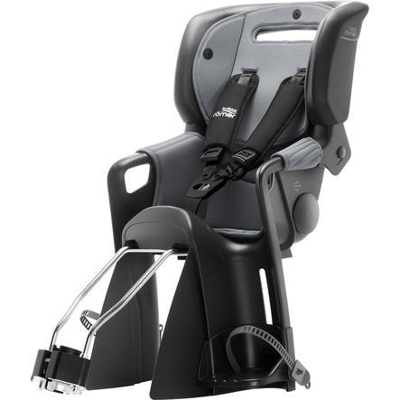 Britax Römer Fahrradsitz Jockey³ Comfort Black Grey