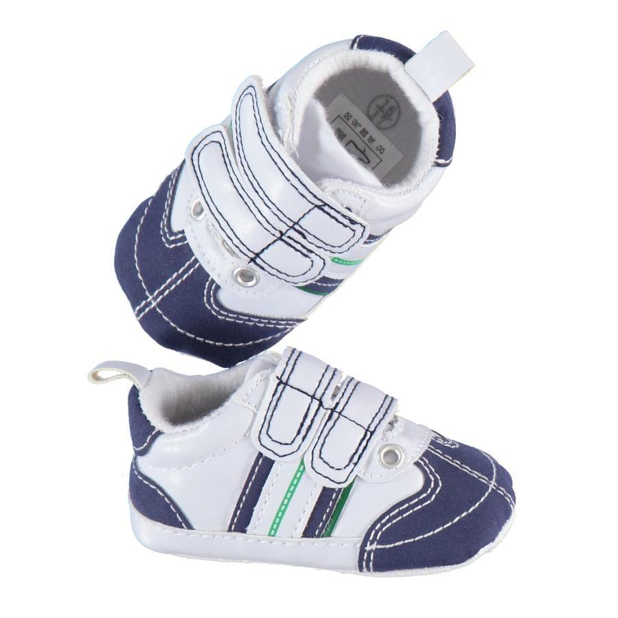 STACCATO Bebé - Zapatos blanco azul