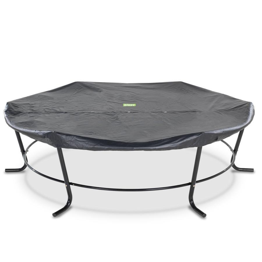 EXIT Bâche de trampoline enfant premium noir ø 253 cm