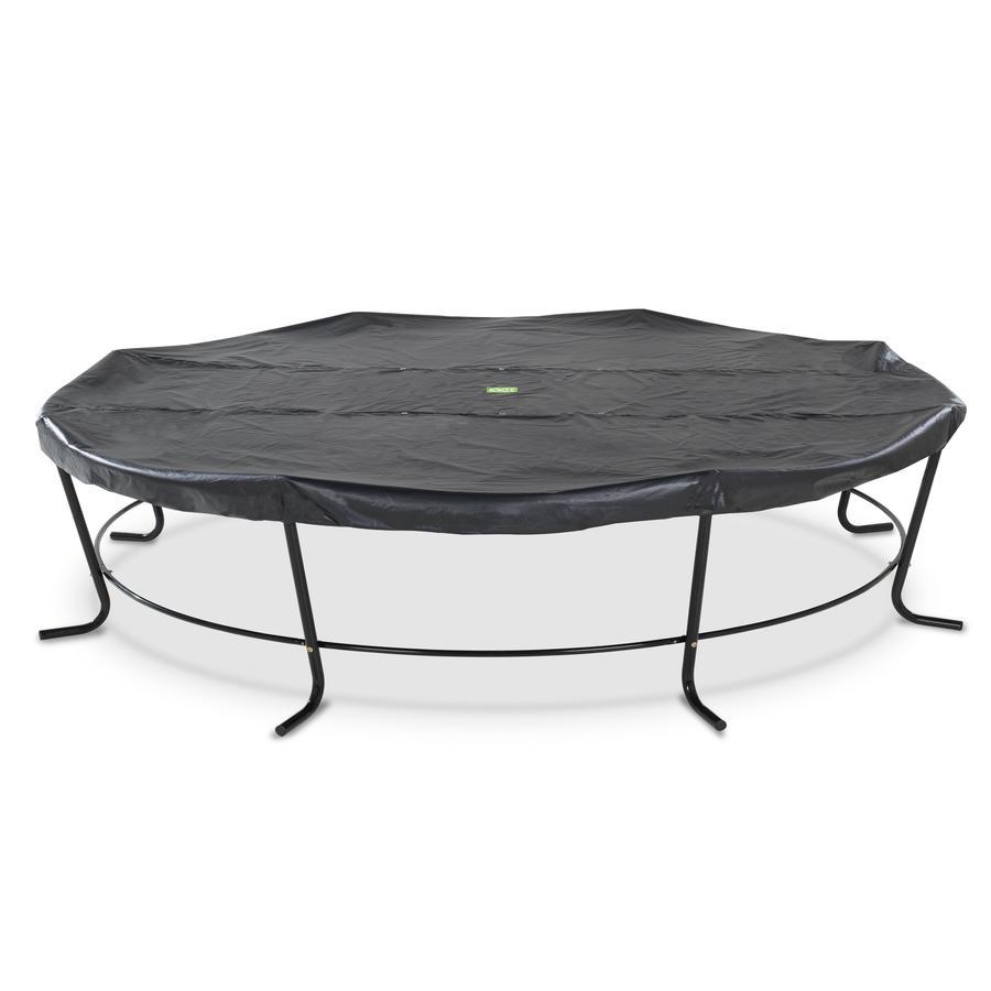 EXIT Premium Överdrag till trampolin ø366cm