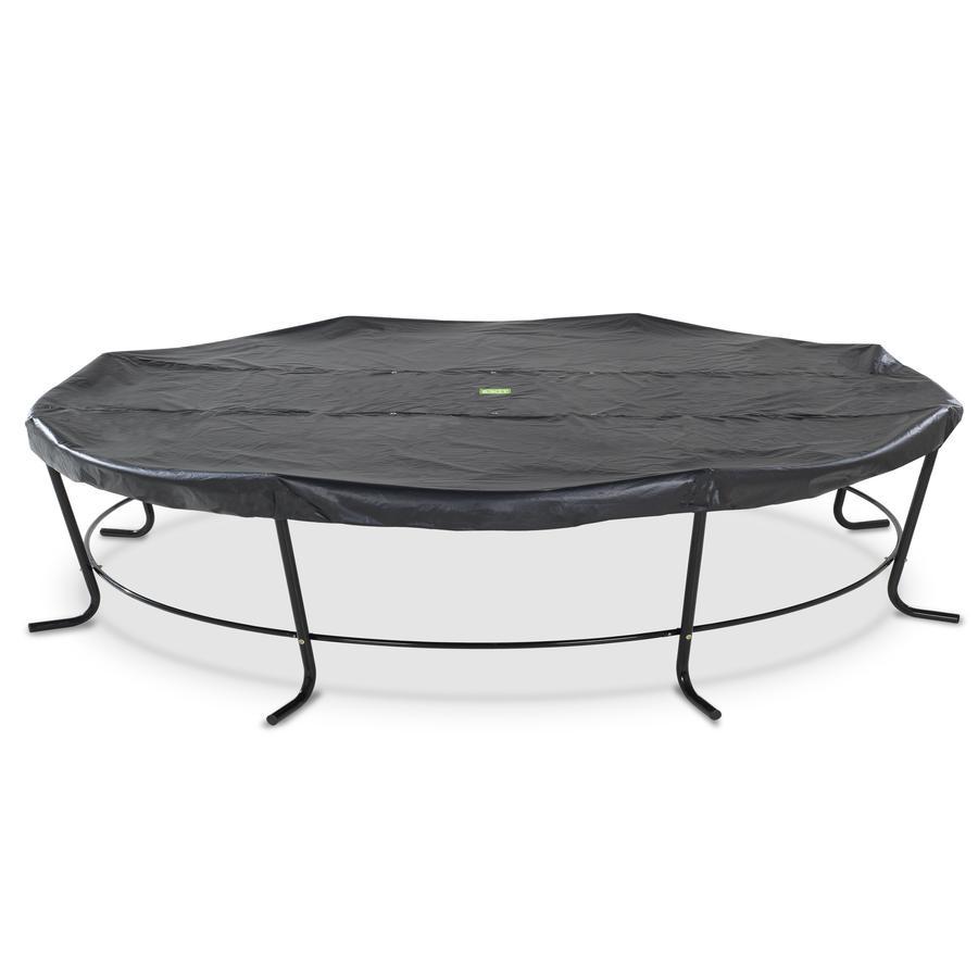 EXIT Premium Pokrowiec na trampolinę ø427cm