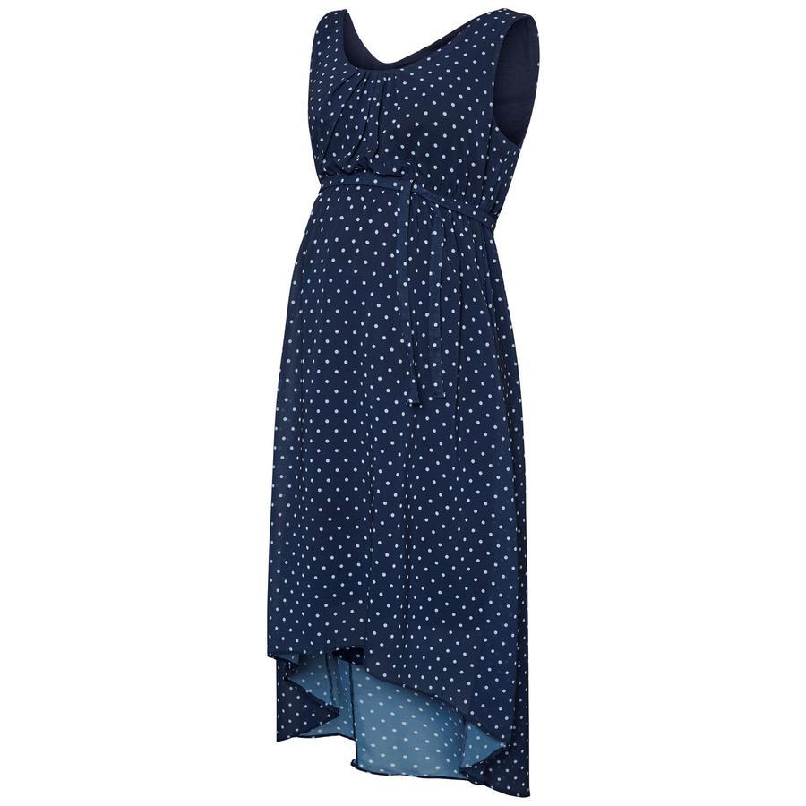 mama licious Vestido de embarazada MLELINA blazer azul marino