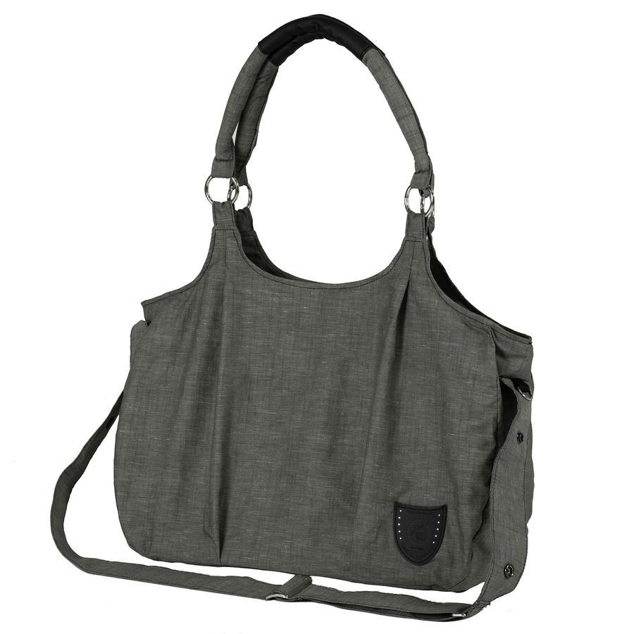 Hartan Bolso para pañales Smart Bag Olive Dot (600)