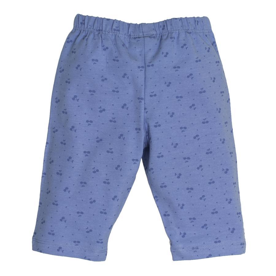 SALT AND PEPPER Girl s Capri Leggings Kersen blauw
