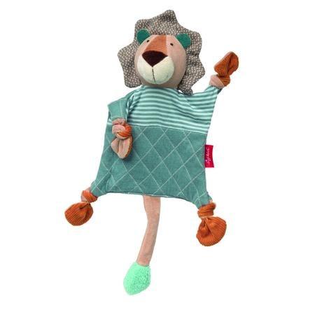 sigikid Schnuffeldoek leeuw,  Urban Baby Edition