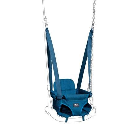 HUDORA® Toddler huske,blå 72101