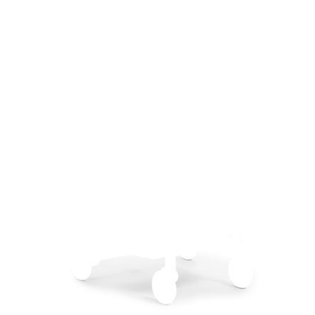 Contours Kinderwagen Bitsy - grey