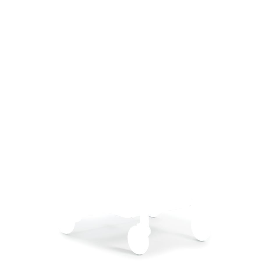 Contours Kinderwagen Bitsy - blue