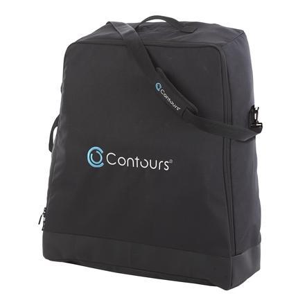 Contours taška Bitsy Bag - černá