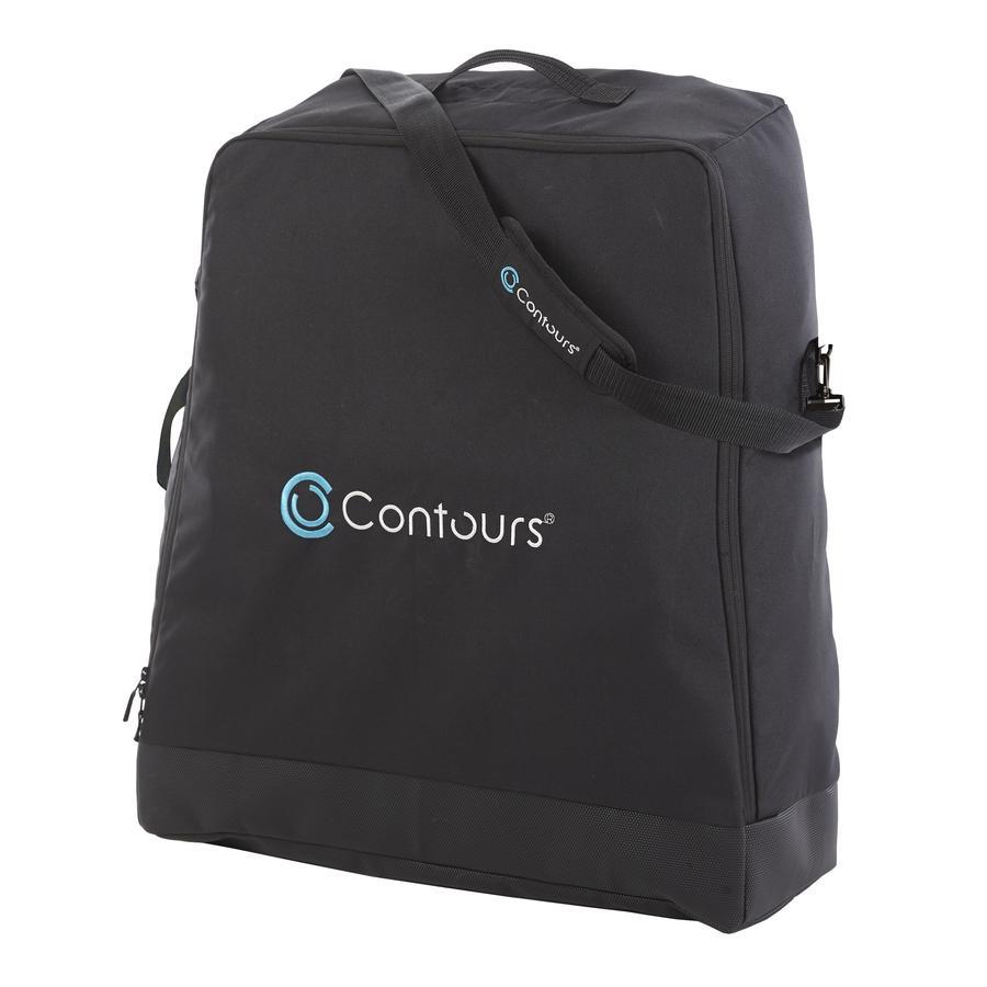 Contours Transportväska Bitsy Bag - svart